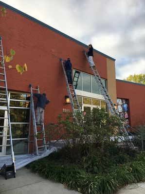 Commercial Painting in Mt. Rainer, MD (2)