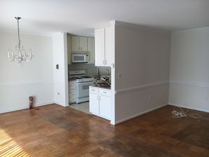 Before & After Interior Painting in Bethesda, MD (4)