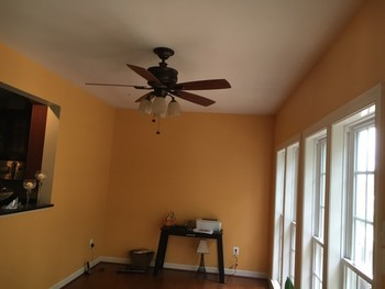 House Painting in College Park, MD