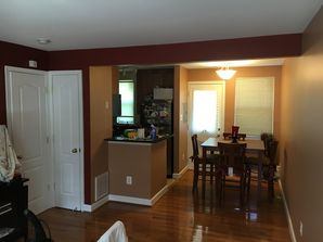 Interior Painting in Columbia, MD (2)