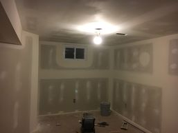 Before & After Drywall in Silver Springs, MD (3)