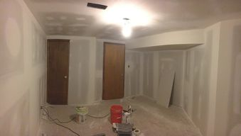 Before & After Drywall in Silver Springs, MD (4)