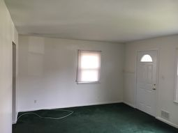 Before & After Interior House Painting in College Park, MD (2)