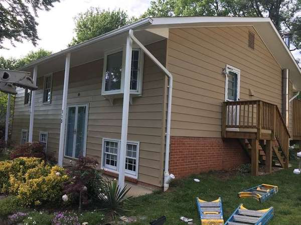 Vinyl Siding Painting in Greenbelt, MD (1)