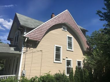Before & After Exterior Painting in West Hyattsville, MD (2)
