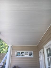 Before & After Exterior Painting in West Hyattsville, MD (4)