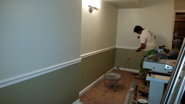 Complete House Painting in Mt Rainier City, MD