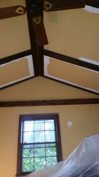 Interior Painting in Bowie, MD