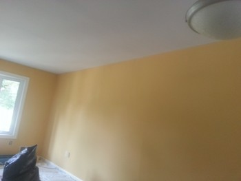 After Interior House Painting by North College Park Painting LLC in College Park, MD