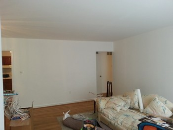 Interior painting Bethesda MD