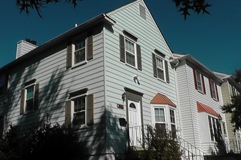 Exterior House Painting in Crofton, MD