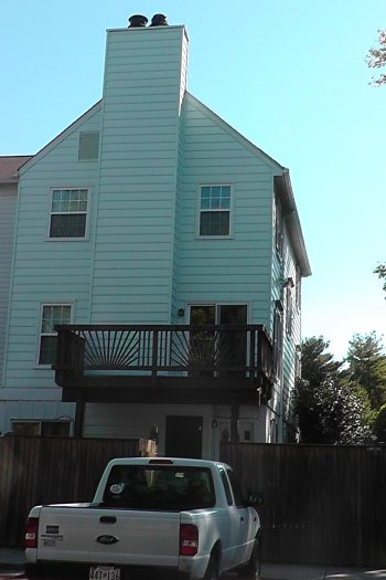 Exterior Painting in Crofton, MD