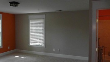 Interior Painting in Master Bedroom in Silver Springs, MD