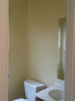 Bathroom Painting Bowie MD